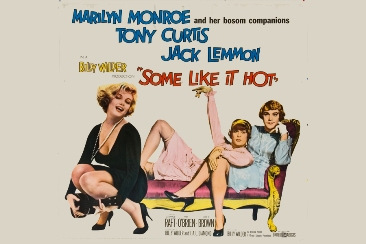 some like it hot pic