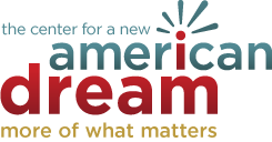 The Center for a New American Dream