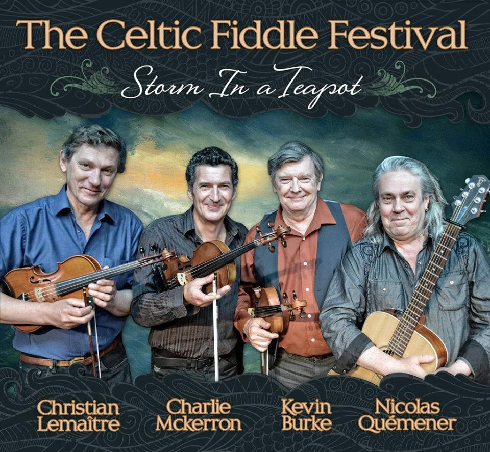 BRIMS Celtic Fiddle Festival