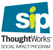 ThoughtWorks Social Impact Program logo