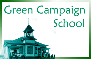 Green Campaign School