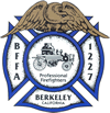 The Berkeley Firefighters Association IAFF Local 1227