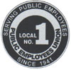 Public Employees Union, Local One