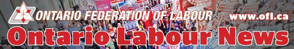 Ontario Labour News
