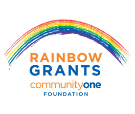 Community One Foundation Rainbow Grants