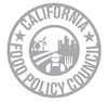 California Food Policy Council