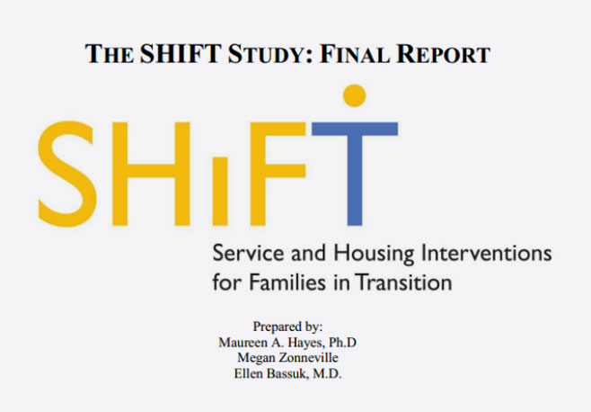 The Shift Study: Final Report