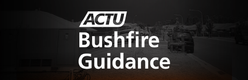 Bushfire Guidance