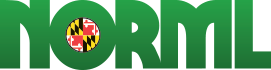 Maryland NORML Logo