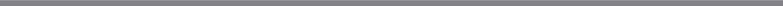 gray divider