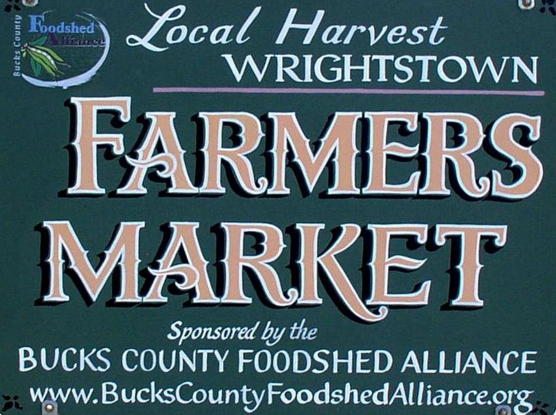 Wrightstown Farmers Market