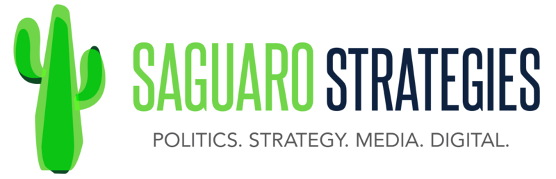 SELF US NOW is a proud partner of Saguaro Strategies