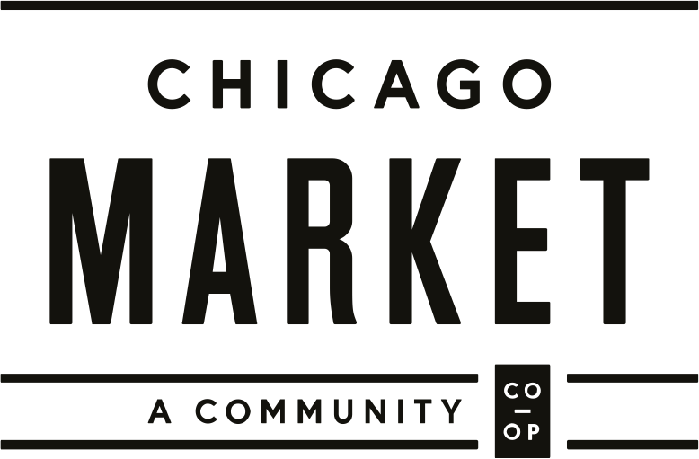 Chicago Market — A Community Co-Op