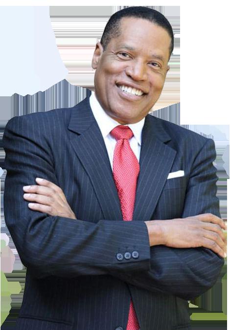 Will You Endorse Larry Elder?