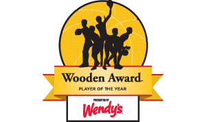 John R Wooden Award