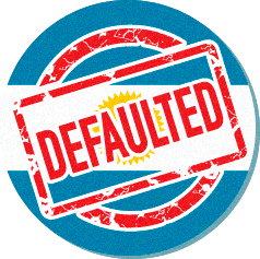 A Default is born