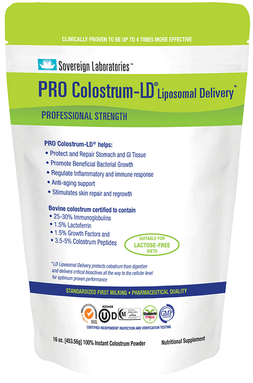 Colostrum LD