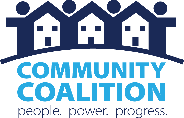 Community Coalition Logo