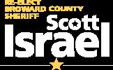Scott Israel for Broward County Sheriff