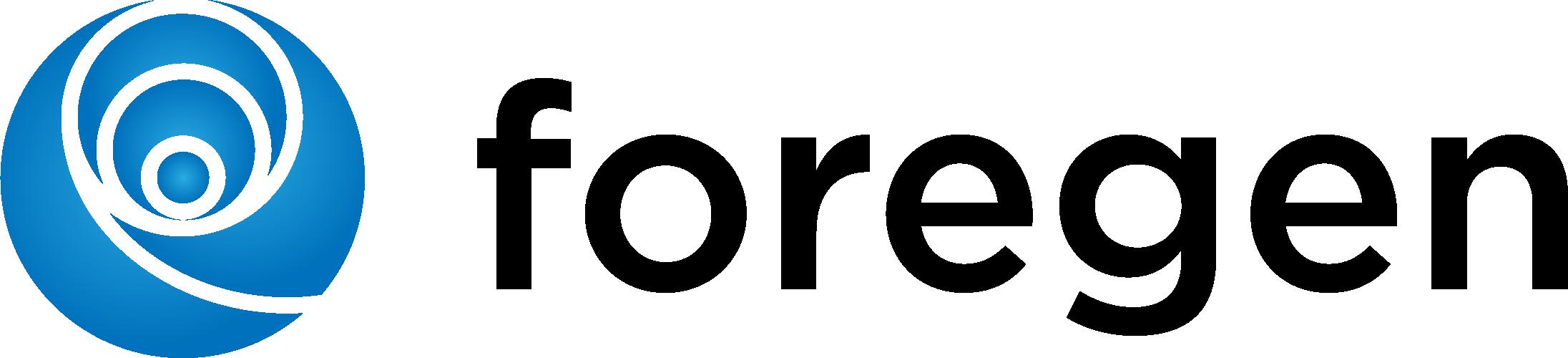 Foregen Logo