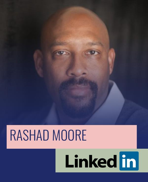 Rashad Moore
