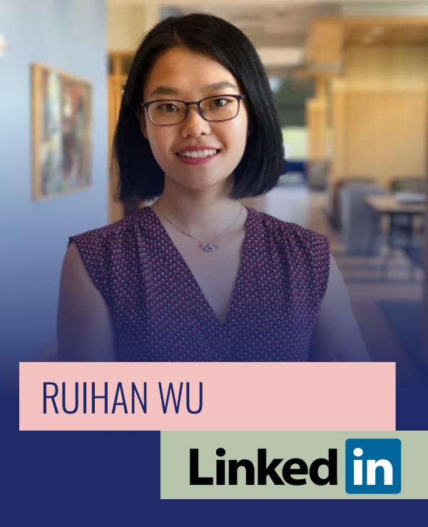 Ruihan Wu