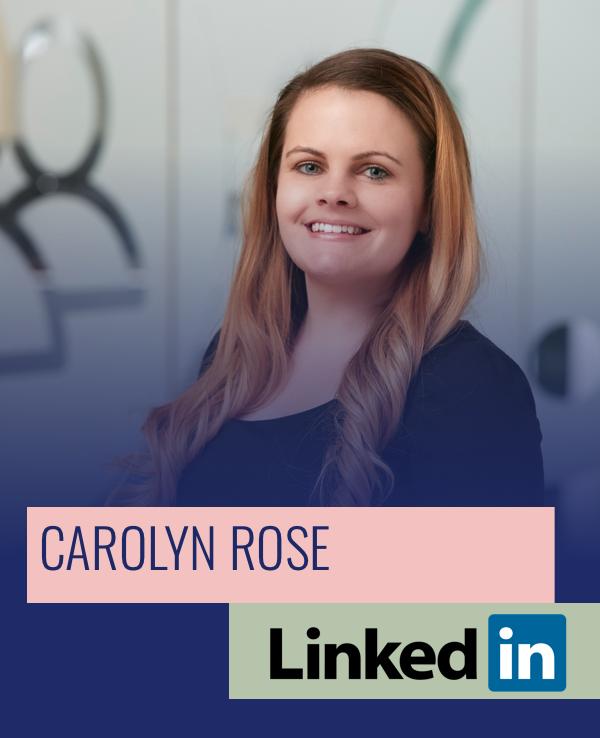 Carolyn Rose
