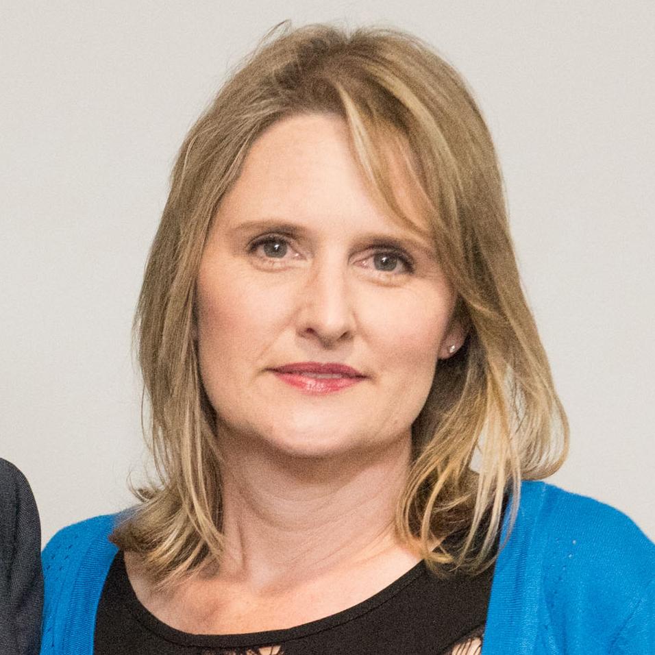 Nicole Winram