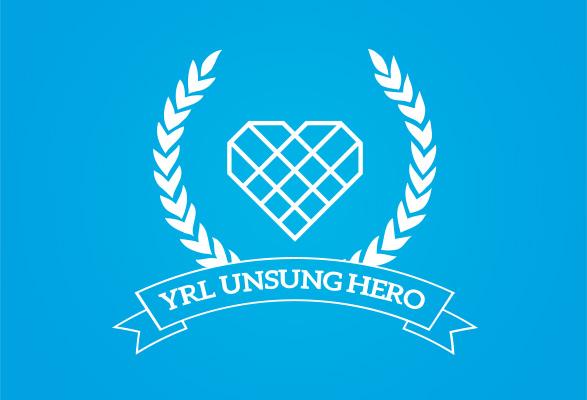 Unsung Heroes Awards 2017  |Unsung Logo