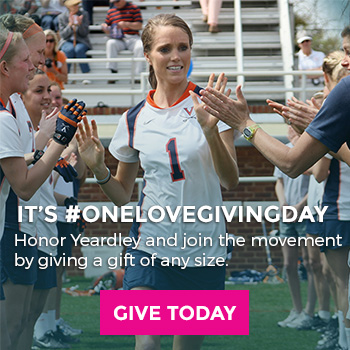 It's One Love Giving Day