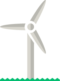MWh of GreenPower added to the grid