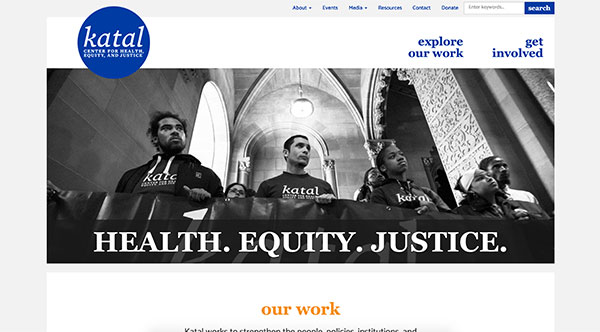 Katal Center for Health, Equity and Justice