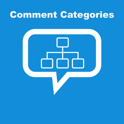 Comment Categories