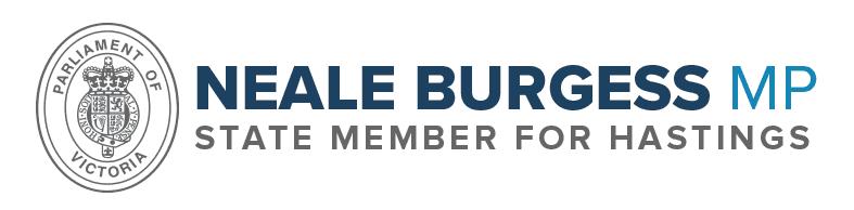 Neale Burgess MP