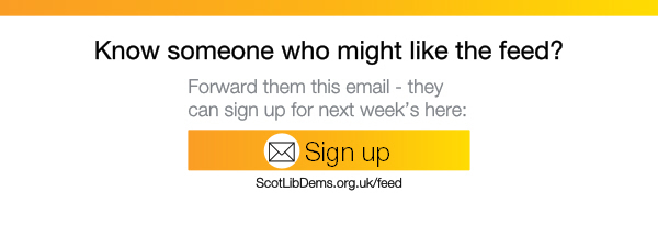 Know someone who might like the feed? Forward this email to them and they can sign here: