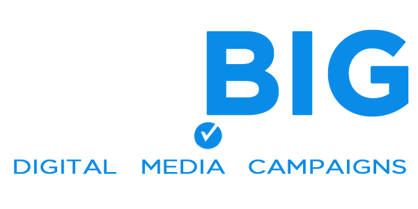 Go Big Media Logo
