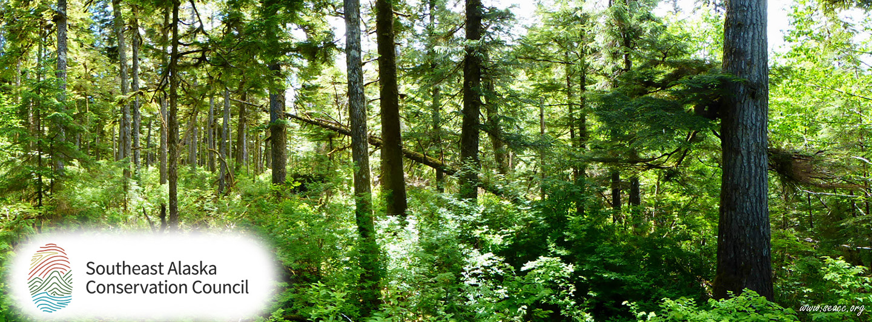 Southeast Alaska Conservation Council