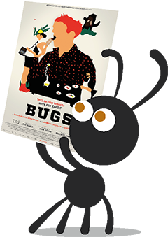 BUGS the Film