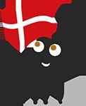 BUGSfeed DK - indlæg på dansk eller om Danmark