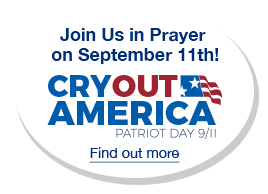 Cry out America