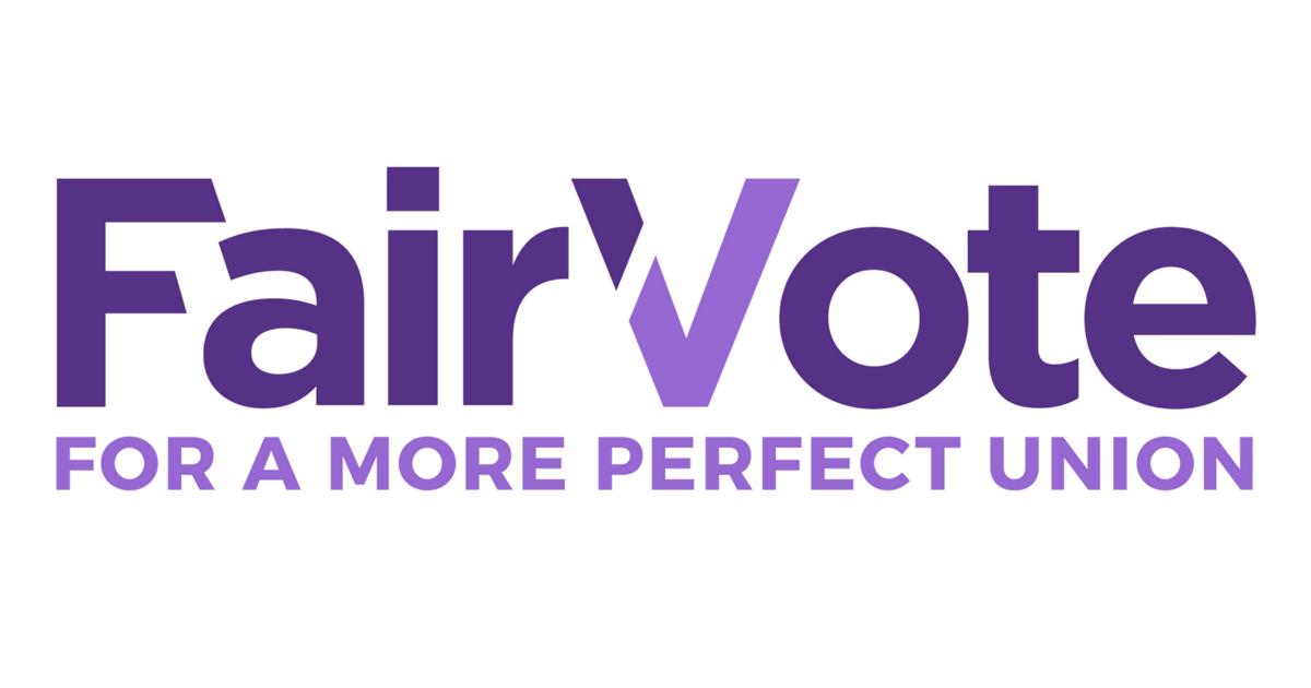 www.fairvote.org