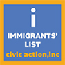 Immigrants List Civic Action