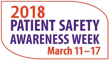 United for Patient Safety Campaign