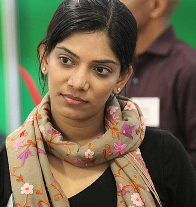 Chaula Gupta