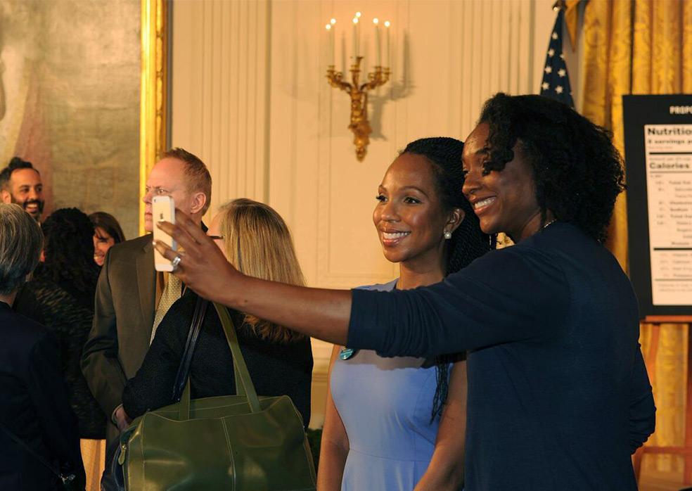 2014 - White House