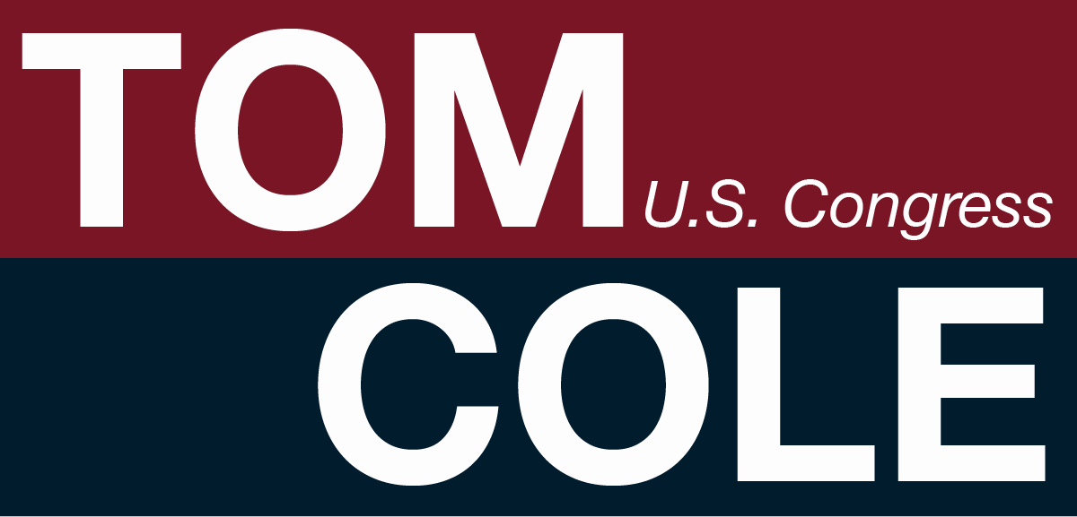 Tom Cole for Congress