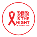 RED is the Night Icon