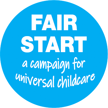 Fair Start for Children Logo