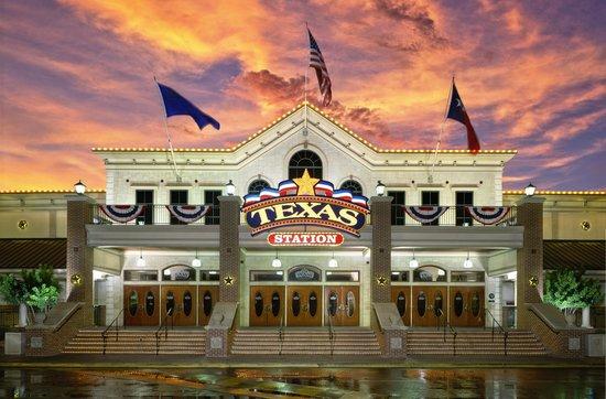 Texas Station Las Vegas, NV