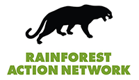 Donate to Rainforest Action Network